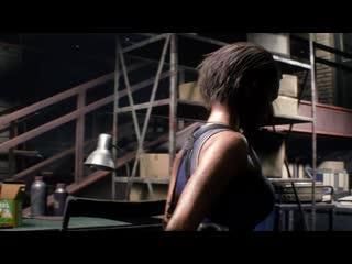 Resident Evil 3 | Announcement Trailer | PS4