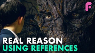 The Real Reason We Use Reference