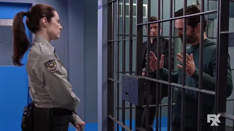 Хадсон и Рекс - 1 сезон, 16 серия Слепое правосудие