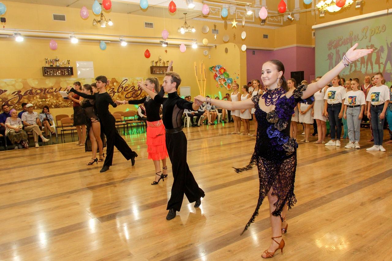 В КУ «Донецкий городской молодежный центр» прошел День открытых дверей