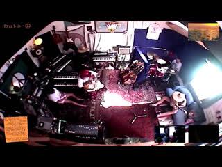 Mac DeMarco, Thundercat и Mac Miller в студии
