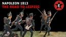 Napoleon 1813: The Road to Leipzig