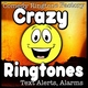 Comedy Ringtone Factory - Joints Like Cherry Pie Mofo Hip Hop Stoner Ringtone Alarm Text Alert