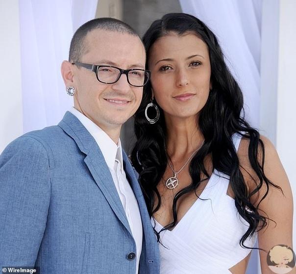 Вдова Честера Беннингтона вышла замуж: модель выбрала особенный день для церемонии