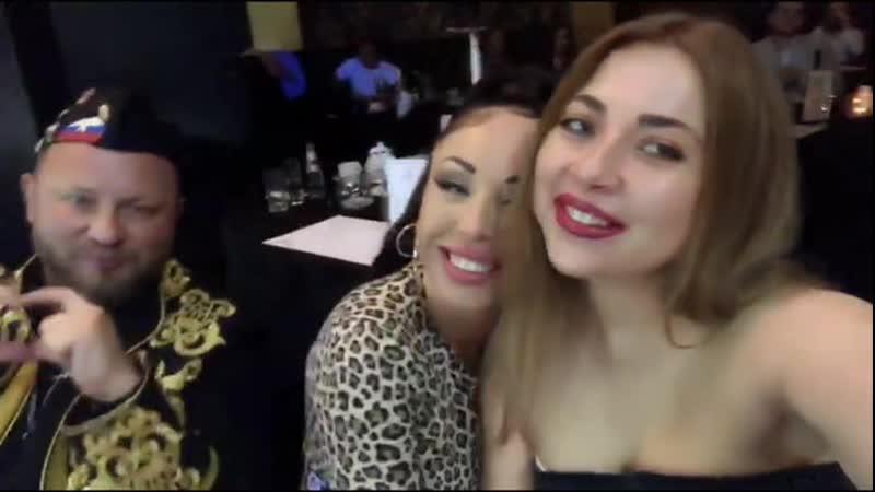Miss Eurasia 2019-Лиза Роднянская и djRostov
