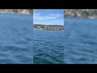 базель_швейцария_lake zurich_instagram stories андрей аршавин!