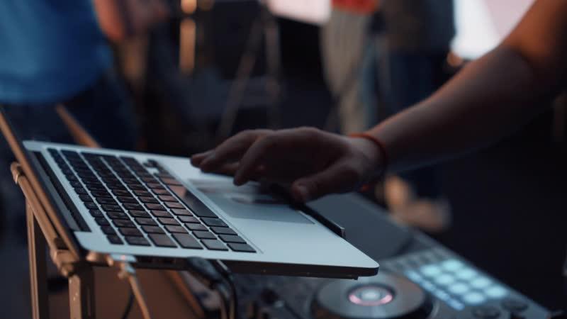 Tgaproduct - VIDEO DJ HOT MAKER