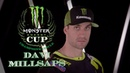 Monster Energy Cup Champions Circle - Davi Millsaps