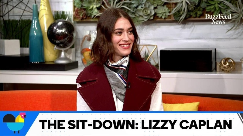 Lizzy Caplan On Whether She'd Reprise Her Mean Girls Role