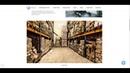 Как создать Сайт-визитку для услуг холодильно-складского комплекса, на Битрикс24 Сайты