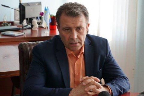 Фигурант дела о сепаратизме балатируется на пост судьи КСУ