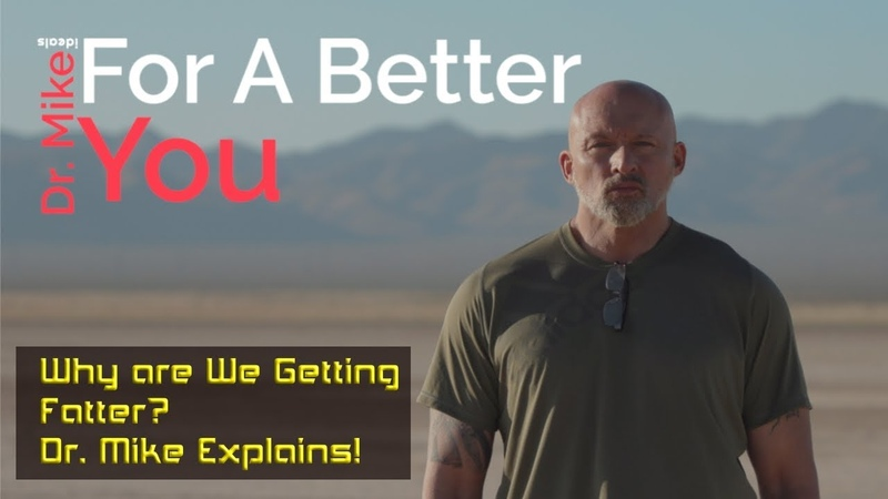 High Fat | Weight Loss diet | Why Are We So Fat? Ketogenic - Paleo (WARNING)