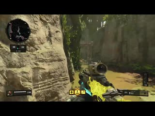 I wanted to share this, I got an unexpected Quad Feed that I thought was fun. Black Ops 4