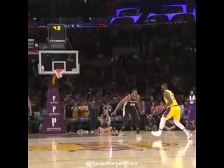 Доберётся ли ЛеБрон до финала НБА в следующем сезоне