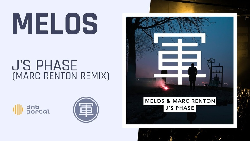 Melos J's Phase Marc Renton Remix Drum Army