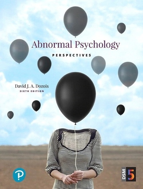 Abnormal Psychology  Perspectives 6th ed
