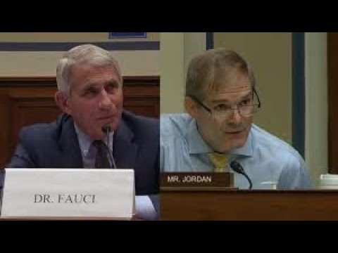 Hurry and Watch Dr Fauci Didn't See This Coming Bloody Hypocrites
