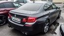 Вот почему эта BMW M5 F10 - самая дешевая в России!