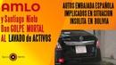 AMLO da GOLPE MORTAL al LAVADO DE ACTIVOS en México Dic 27 2019