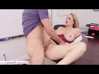 Julia Ann - My First Sex Teacher 62 (Мой Первый Сексуальный Учитель 62)