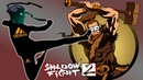 Shadow Fight 2 ПРОКАЧИВАЮ НОГИ и ВЫНОШУ ТРИ Телохранителя ВДОВЫ БОЙ С ТЕНЬЮ БЕЗ ДОНАТА 17