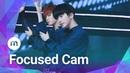[MUBEAT X Show Champion] 190213 ONF (온앤오프) 'Yayaya (별일 아냐)' Laun 라운 Focused CAM