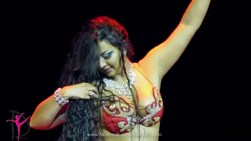 رقص شرقي مصري _ (109) _ Dance - Hot Belly Dance