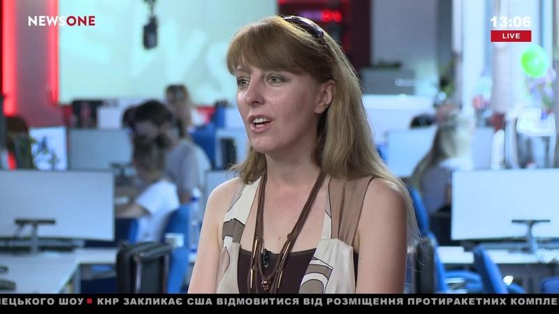 Пилецкая сейчас цивилизационно не престижно переезжать в Россию 06 08 17