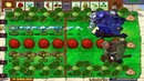 Plants vs Zombies Hack Gatling Pea vs Snow Pea PvZ