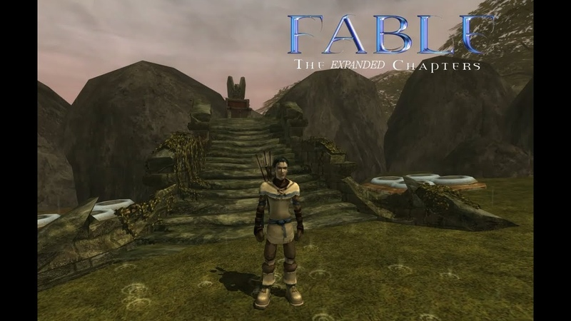 Fable The Expanded Chapters Pre Beta v0 6