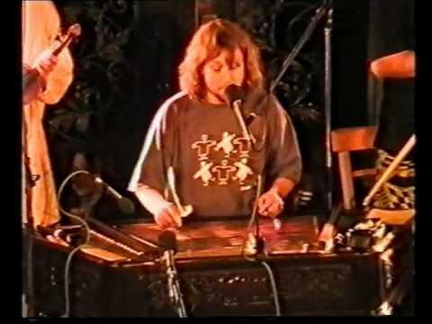 Cimbal Classic Těžký život muzikanta