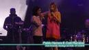 Pablo Herrera ft Coki Ramirez Este Amor Club Amanda Santiago de Chile 01 12 2018