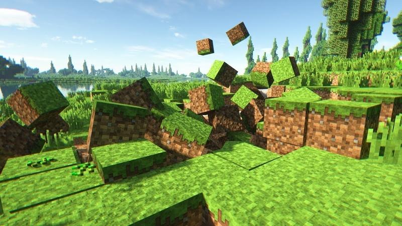 Скрынник смотрит Minecraft 7 ЛУЧШИХ МОДА КОТОРЫЕ ИЗМЕНЯТ ТВОЙ МАЙНКРАФТ Модный Приговор
