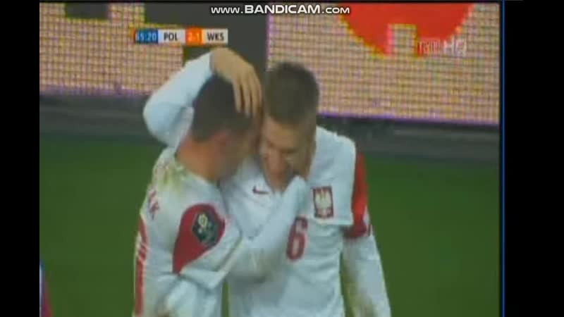 Ludovic Obraniak free kick goal