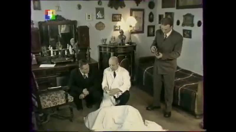 Особая папка ТВЦ 15 02 2005 Анонс