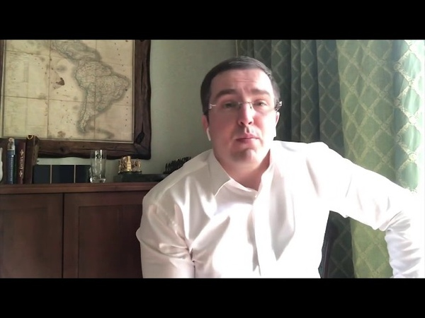 COVID-19 и Церковный Раскол | Адвокат Иван Миронов | Схиигумен Сергий