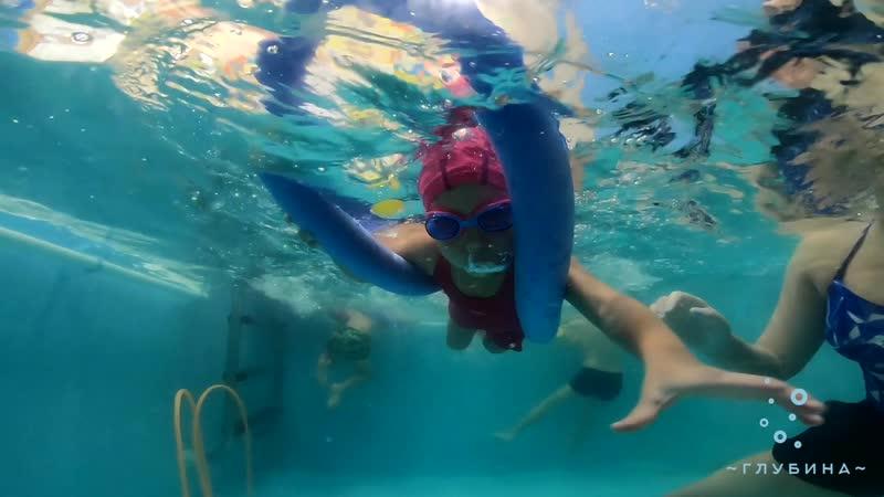 Раннее плавание