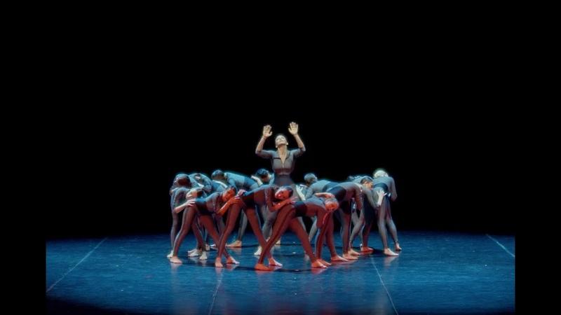 FRIDAY'S PROJECT - Воздух / фестиваль экспериментального танца КЛЮЧИ 2019