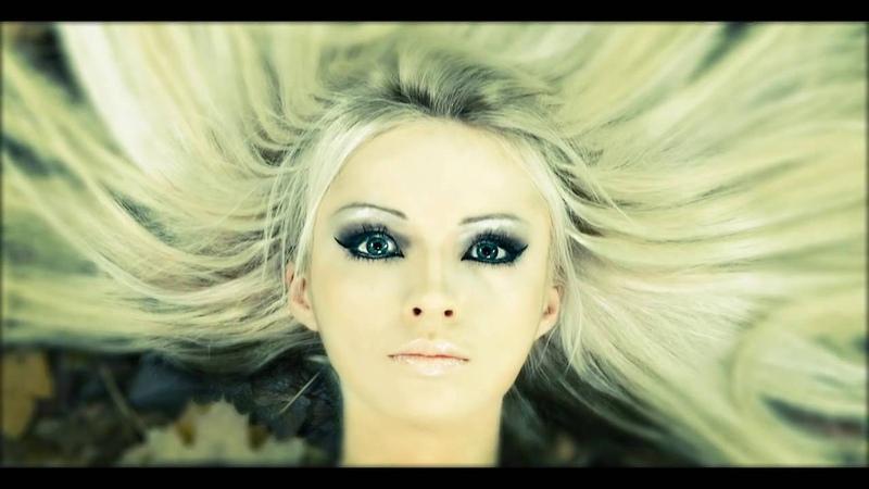 Valeria Lukyanova Amatue Endless eternity Музыка new age Духовная музыка Исцеляющий голос