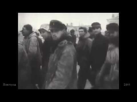 Освобождение Великого Новгорода хроника 1944 год