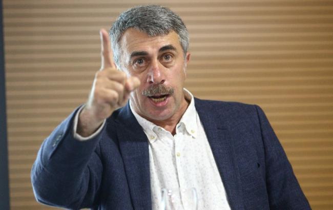 Доктор Комаровский сделал срочное заявление: «Лекарство от коронавируса…»