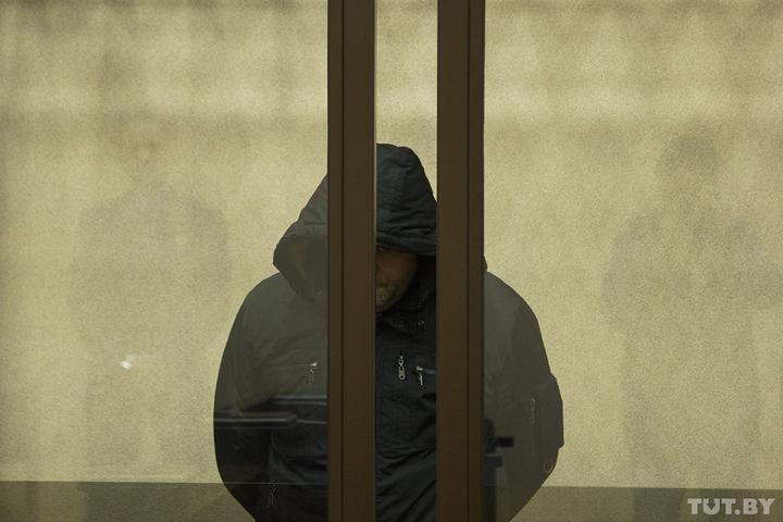 Суд Пружанского района приговорил экс-милиционера к семи годам колонии за пьяное ДТП