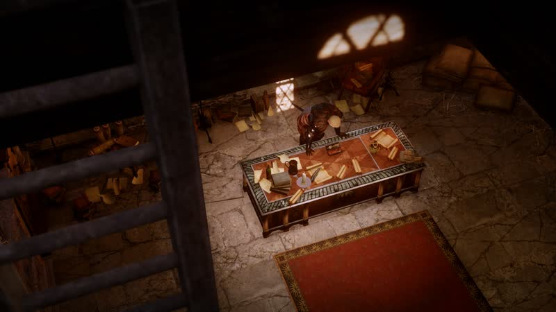 Dragon Age Inquisition Renouncement of Lyrium