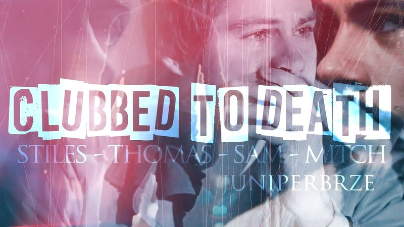 Clubbed to Death S T I L E S THOMAS SAM MITCH
