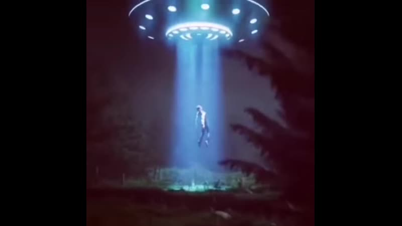 Are you a UFO alien beliver are we alone in this wast space of time Any body has any first hand experience