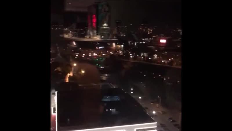 Vilnius, Radisson blue hotel 🏨, 22nd Floor