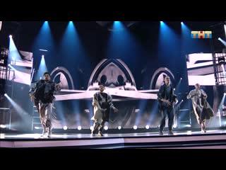 Танцы drama kings x кирилл цыганов