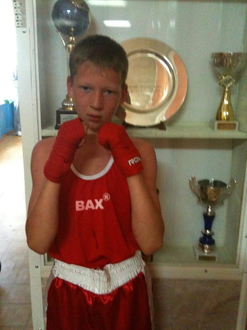 Егор Корбит: «Я бы хотел играть с братом в одной команде», изображение №1
