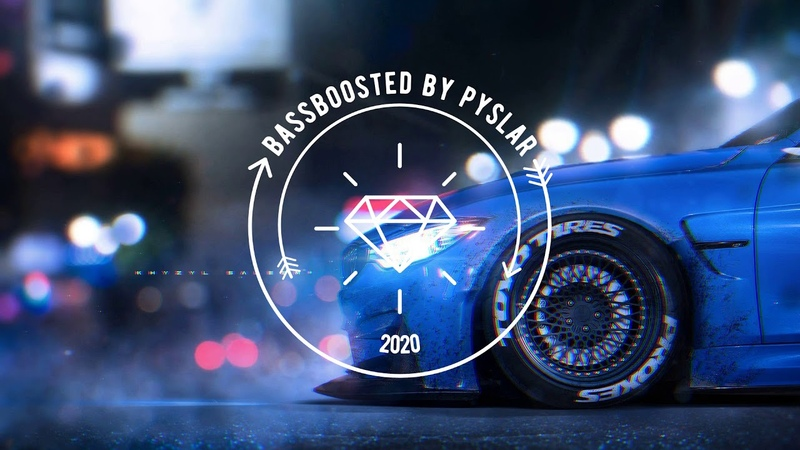 ARABIAN TRAP 🔈 BassBoosted by Pyslar 🔈 8 tracks 🔈 Music in the car 2020 🔈 Музыка в машину🔥