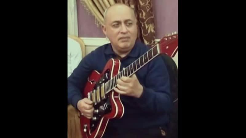 Ixtiyar Qedirov Salyan Zita və Gita Gitara mp4